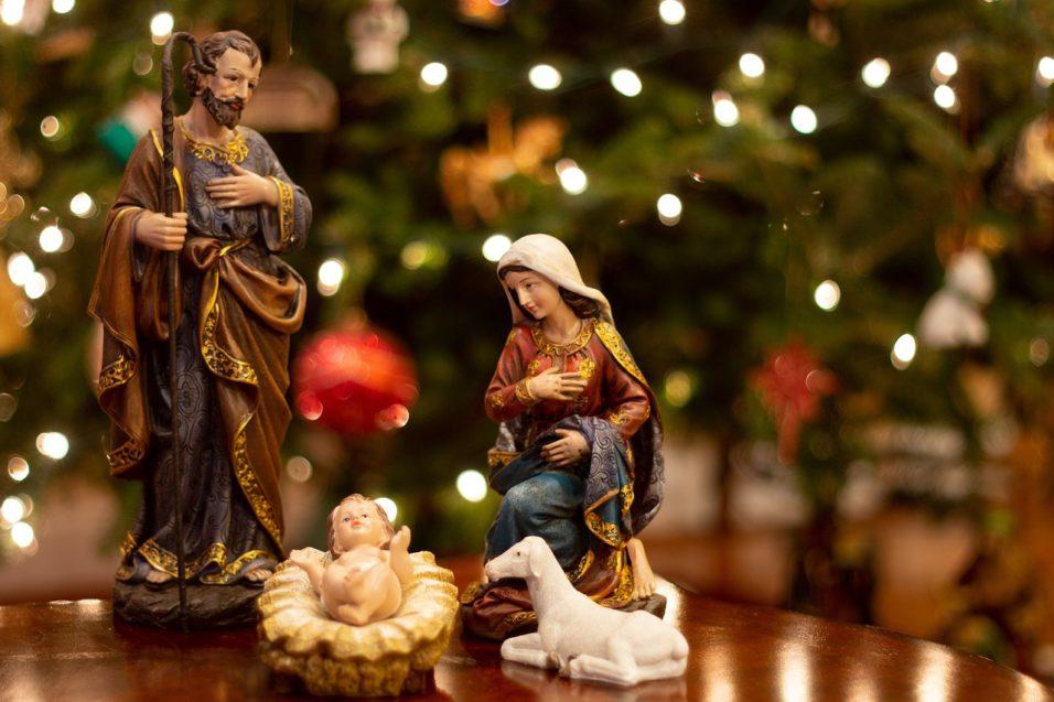 Karácsony - jézus születése