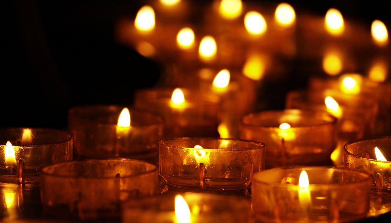 Adventi fények