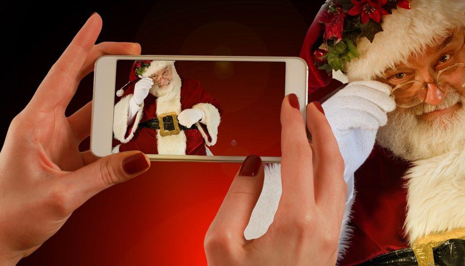 Karácsonyi SMS üzenetek