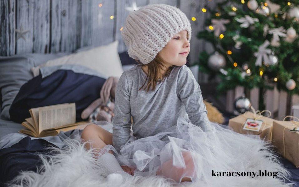 karácsonyi ajándékok lányoknak